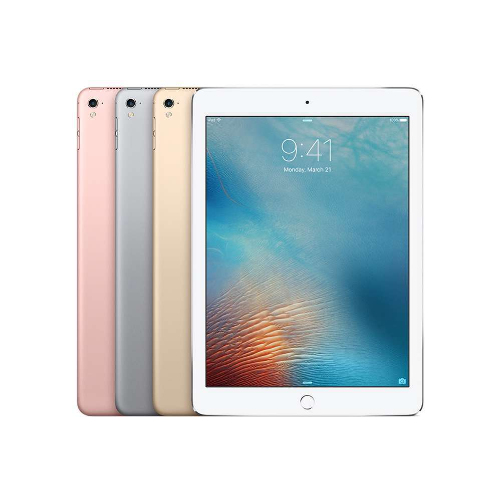 ipad pro 9 7 4g wifi 128gb c ng tyth i d ng mobile. Black Bedroom Furniture Sets. Home Design Ideas