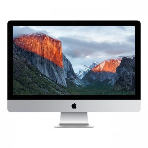iMac 5K - 27-inch - 3.3GHz / 8GB / 2TB