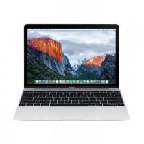 MacBook Retina 12-inch Silver - (2016)