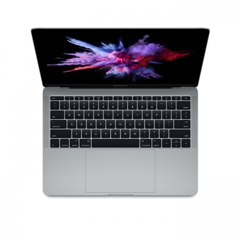 MacBook Pro 13-inch Space Gray