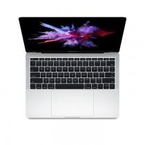 MacBook Pro 13-inch Silver