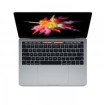 MacBook Pro 13-inch with Touch Bar Space Gray - 512GB