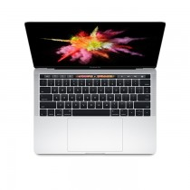 MacBook Pro 13-inch with Touch Bar Silver