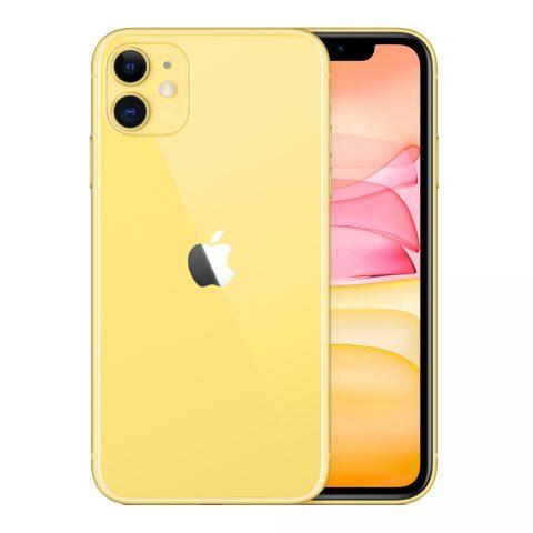 iPhone 11(2)
